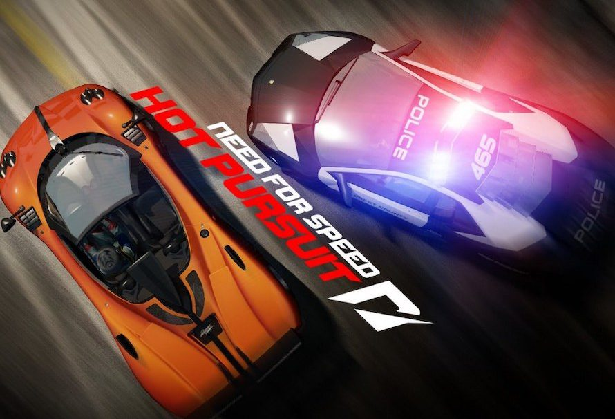 What's new in Need for Speed Hot Pursuit Remastered