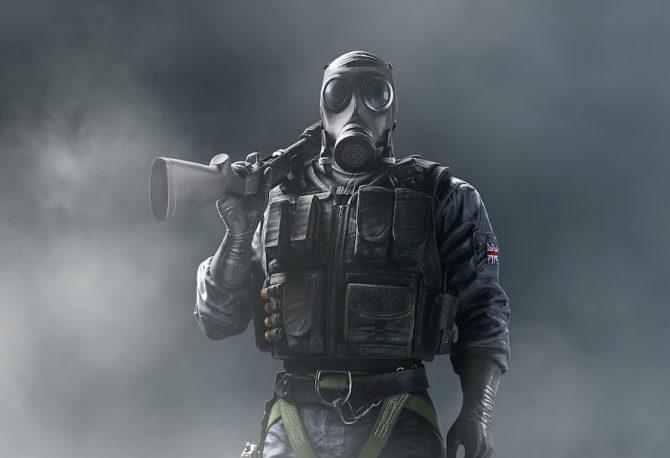 Rainbow Six Siege - The Best Operators