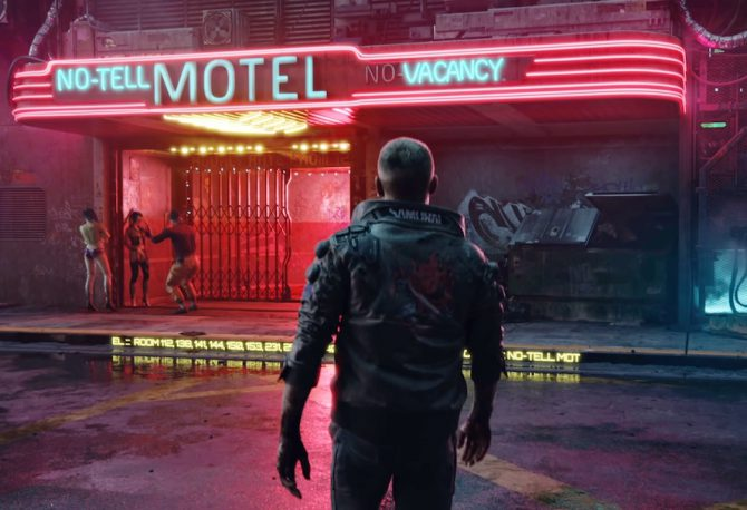 Cyberpunk 2077's Characters - What We Know So Far