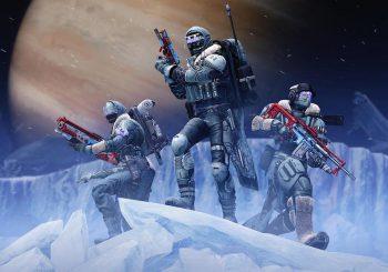 Destiny 2: Beyond Light Weapons