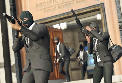 GTA V Heists: Every heist in Grand Theft Auto Online