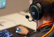 FNATIC miniSTREAK Keyboard & React Headset - Review