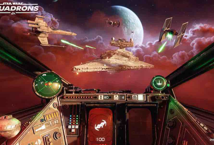 How To Play Star Wars Squadrons Co-Op