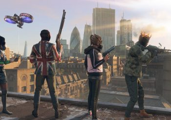 Everything We Know About Watch Dogs Legion's Multiplayer