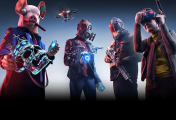 Every skilled character you can recruit to your team in Watch Dogs: Legion