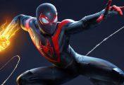 Spider-Man Miles Morales Costumes