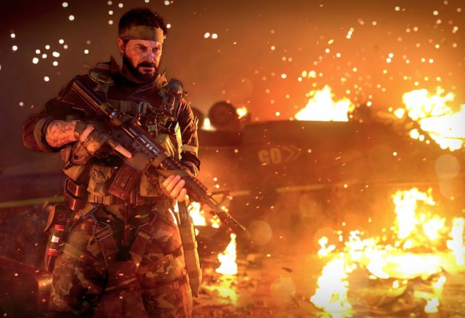 Call of Duty Black Ops Cold War Campaign Overview