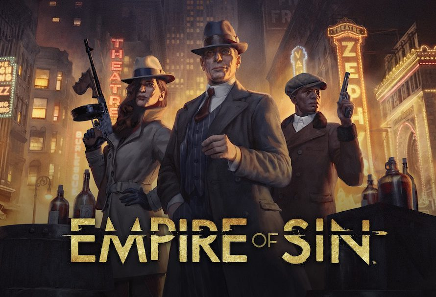Everything You Need To Know About Paradox's Empire of Sin