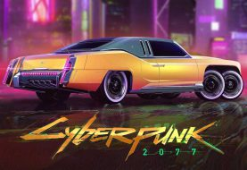Cyberpunk 2077 Best Free cars