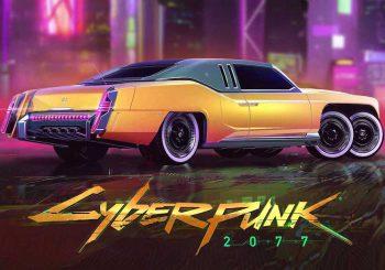 Cyberpunk 2077 Best Free cars