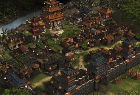 Everything You Need To Know About Stronghold: Warlords