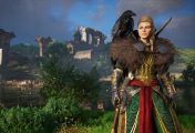 Assassin's Creed Valhalla Romance Options