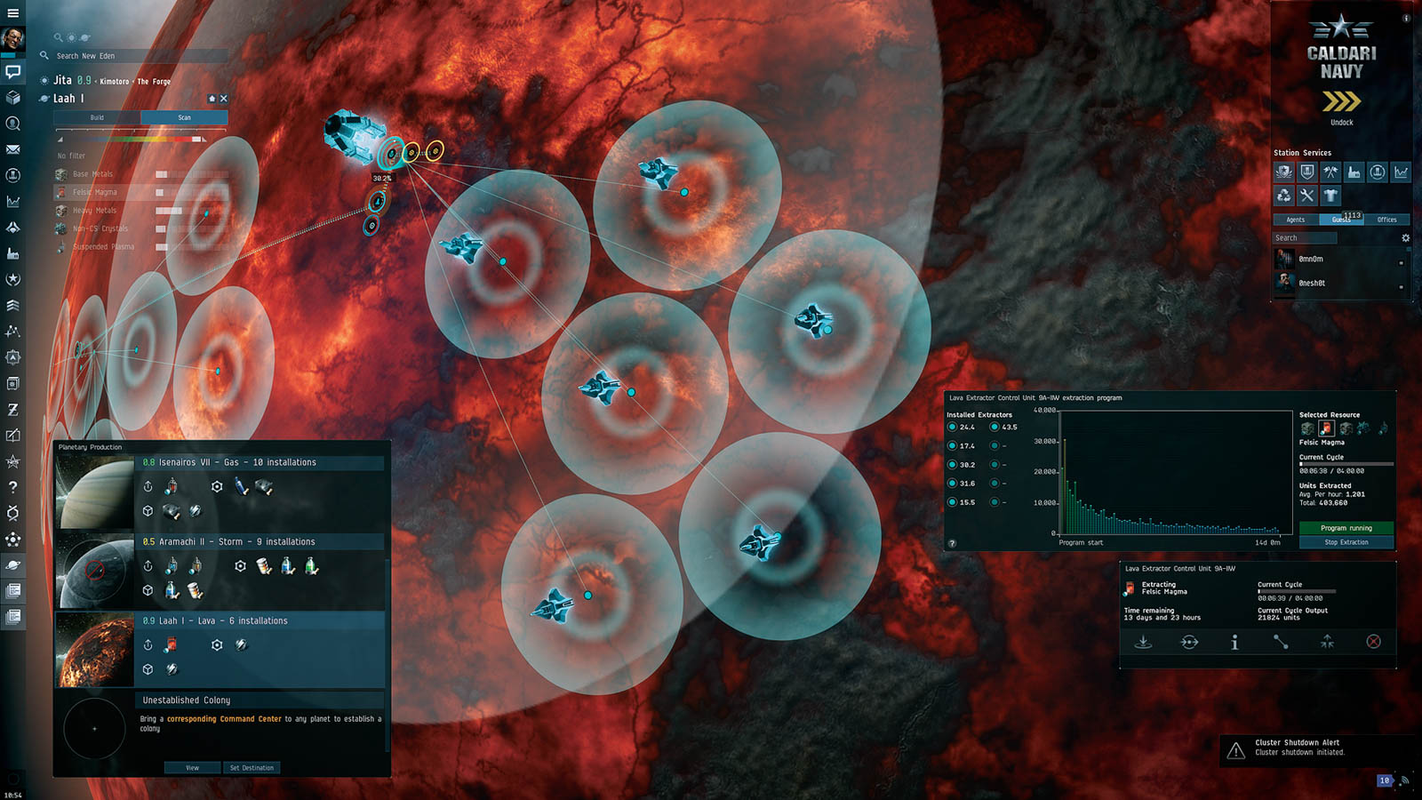 Eve Online Archives - Free To Play Games | Best Free Pc