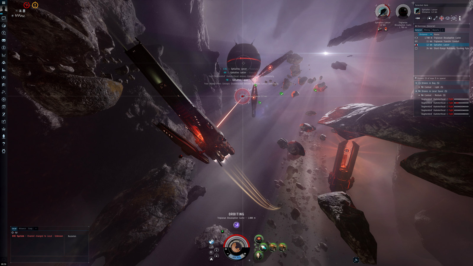 Eve Online Archives - Free To Play Games | Best Free Pc Games | F2P Hub