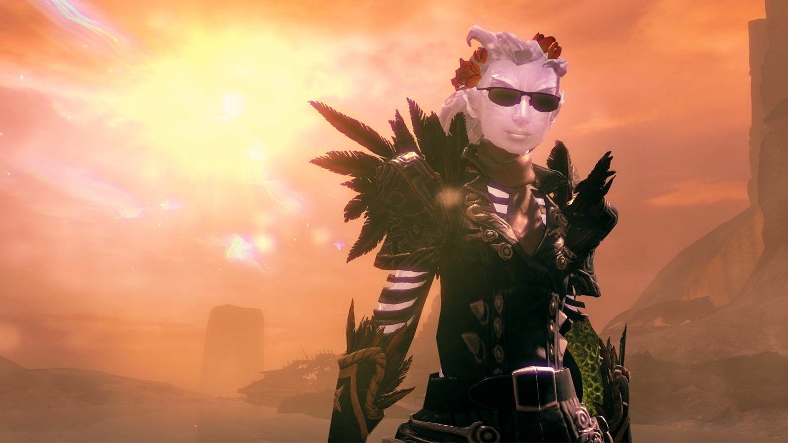 Guild Wars 2 Gameplay