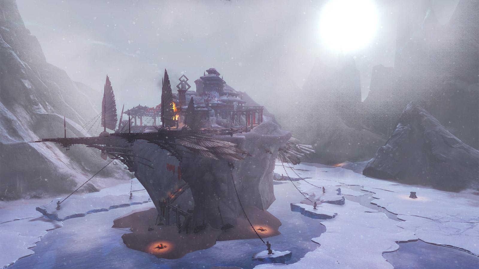 Guild Wars 2 Gameplay
