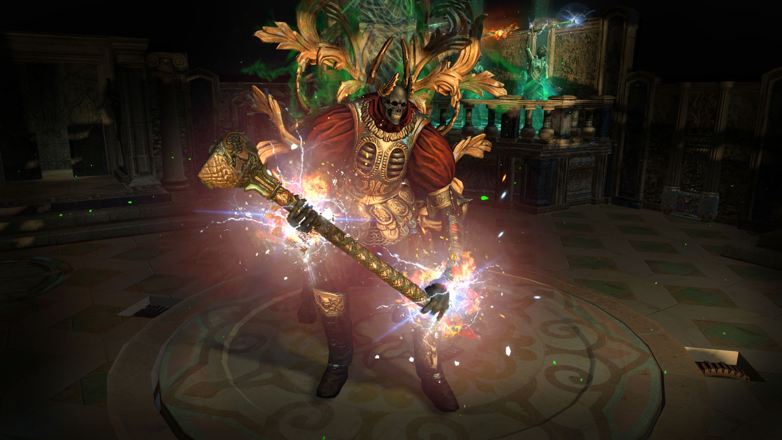 path of exile guide