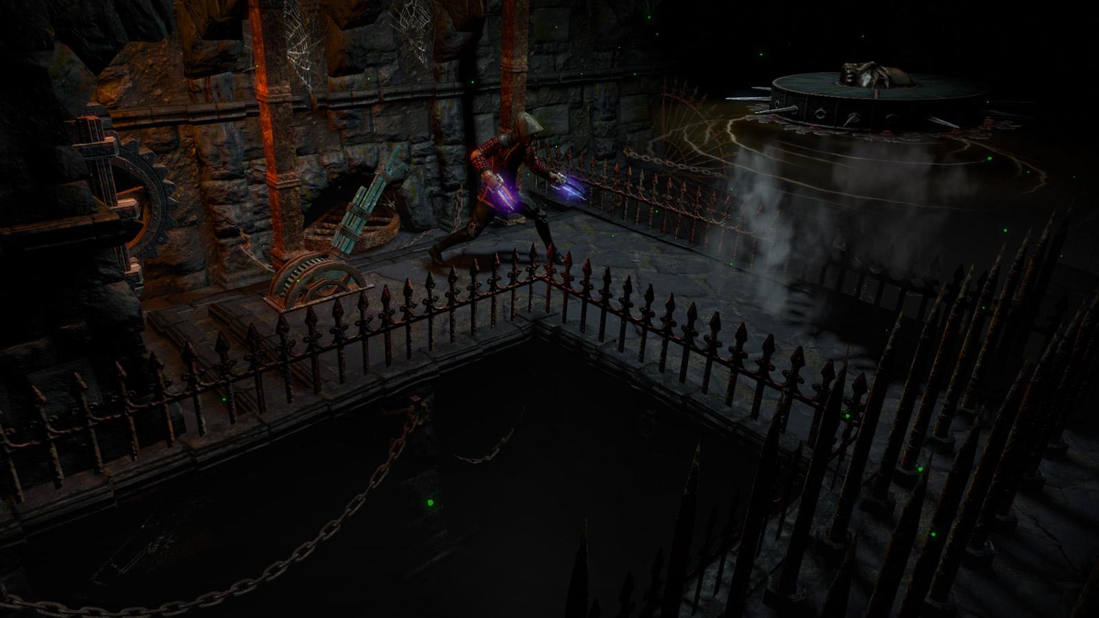 Path of Exiles Screenshot