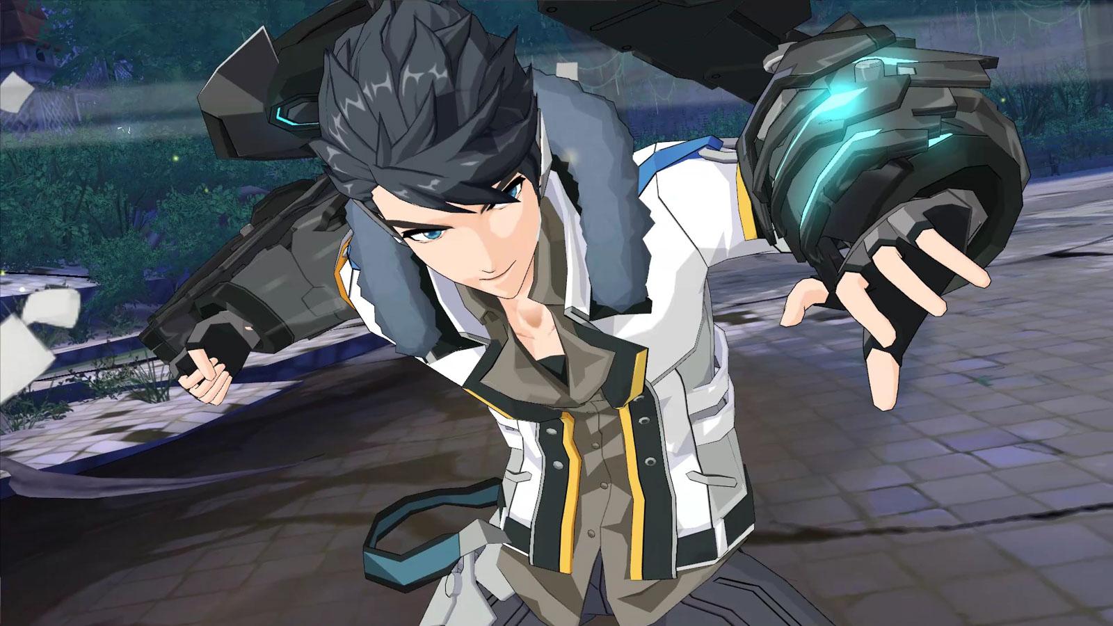 Soulworker Screenshot