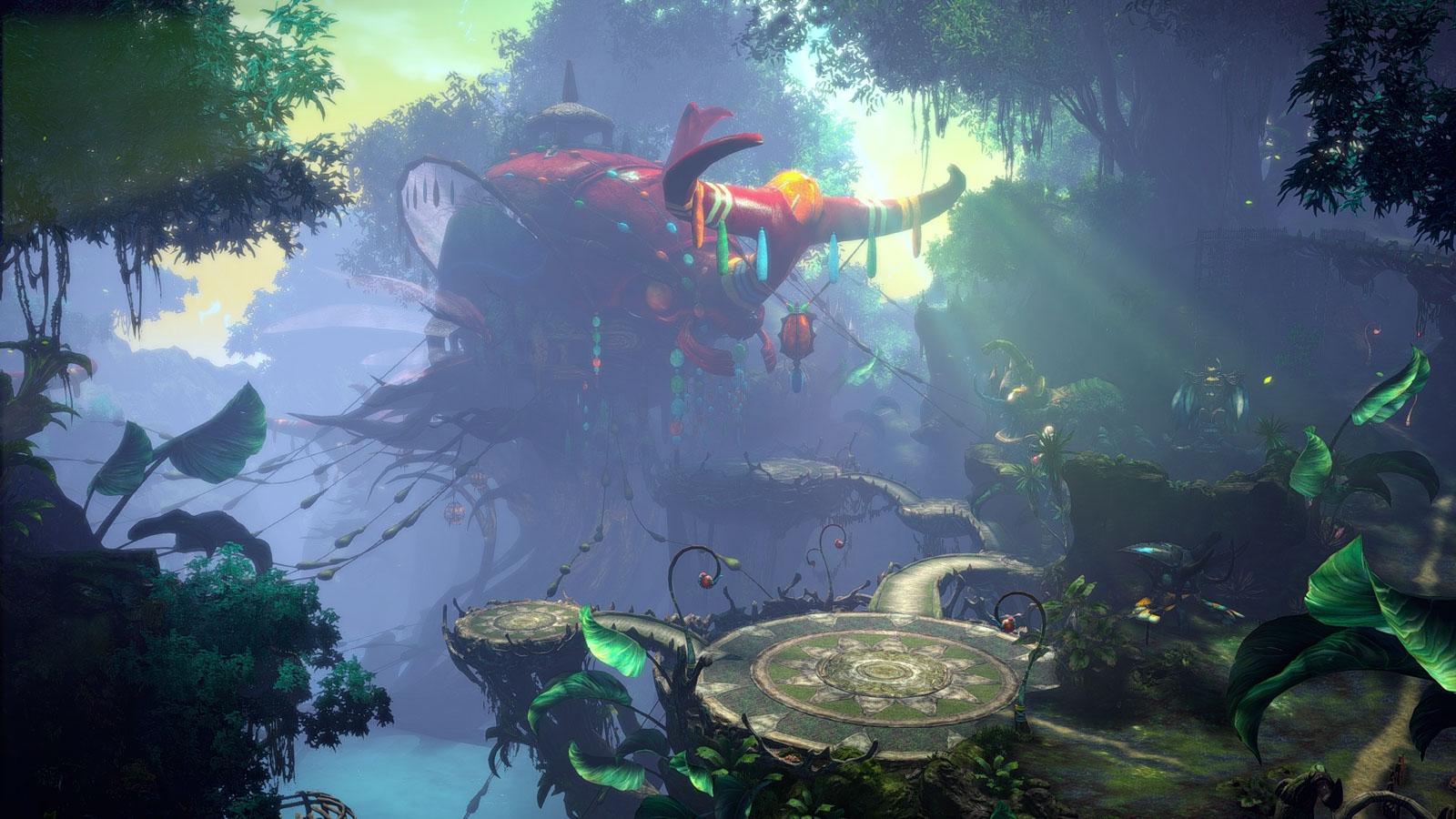 Tera Screenshot