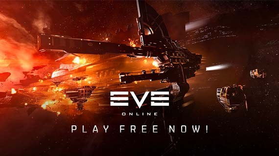 Eve Online Races & Empires | Eve online What Empire To Choose | F2P Hub