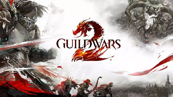 Guild Wars 2 Packshot