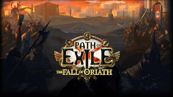Path of Exile Packshot