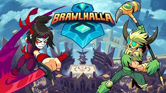 Brawlhalla product