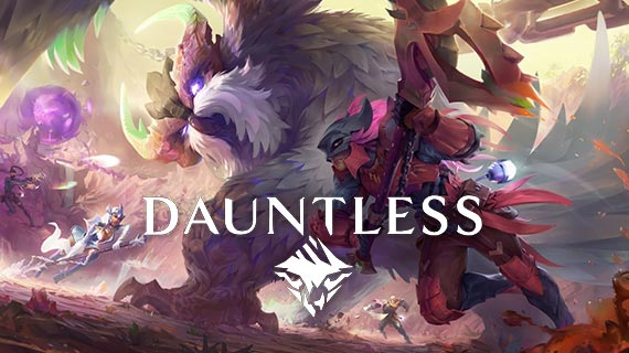 Dauntless Product