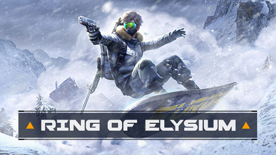 Ring of Elysium Product