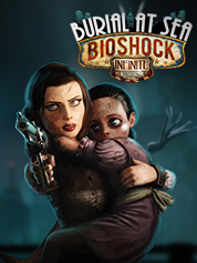 BioShock Infinite: Burial at Sea Episode 2 (MAC)