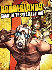 Borderlands Game of the Year Edition (MAC)