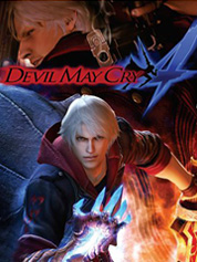 Devil May Cry 4 Special Edition - PS4 P62D15687DCC