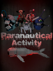 Paranautical Activity: Deluxe Atonement Edition P281EE5CA667