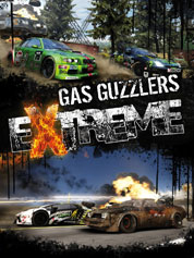 Gas Guzzlers Extreme