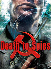 Death To Spies P8C987F95449