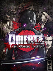 Omerta: The Japanese Incentive