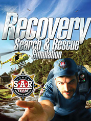 Recovery Search and Rescue Simulation