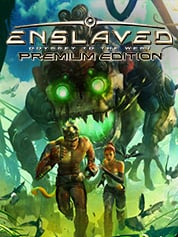 ENSLAVED™: Odyssey to the West™ Premium Edition