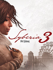 Syberia 3: Collector Edition P4D3D42424D7