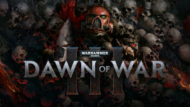 Warhammer® 40,000™: Dawn of War® III