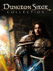 Dungeon Siege Collection