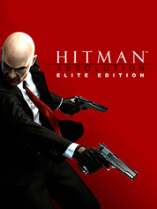 Hitman: Absolution - Elite Edition (MAC)