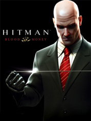 Hitman: Blood Money P599633AB672