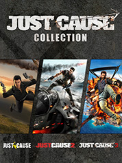 Just Cause Collection PE44251614E6