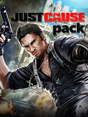 Just Cause Pack P8BA23A7A495