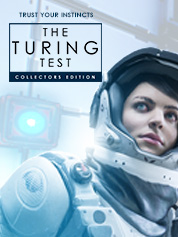 The Turing Test Collector's Edition