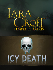 LARA CROFT® AND THE TEMPLE OF OSIRIS™ DLC: Icy Death Pack