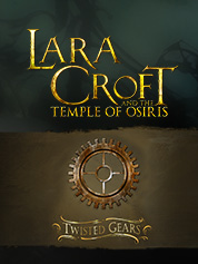 LARA CROFT® AND THE TEMPLE OF OSIRIS™ DLC: Twisted Gears Pack