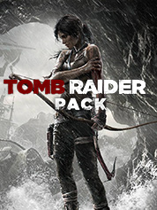Tomb Raider Pack P94733F17B18